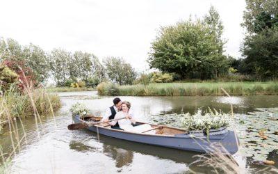 Festival Brides Love: Horsley Hale Farm