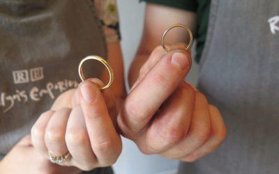 Festival Brides Love: Rosalyn's Emporium | Wedding Rings Handmade By You