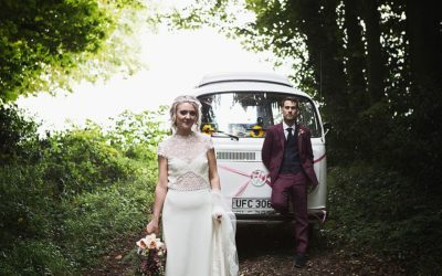 Eimear and Steven's Brighton Bell Tent Village and Tipi Wedding