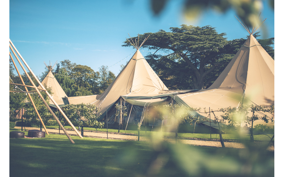 The Rustic Wedding Show | 22nd April 2018 at Manor Barn, Cambridge