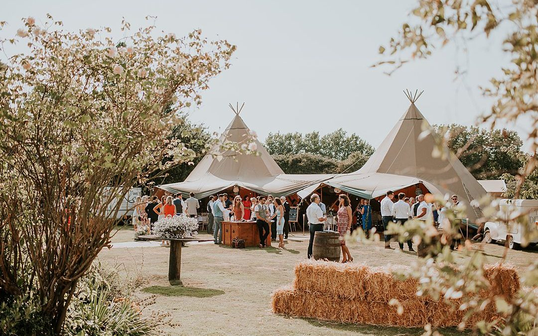 An Event Under Canvas | The Tipi and Sailcloth Tent Showcase : April 14th and 15th 2018