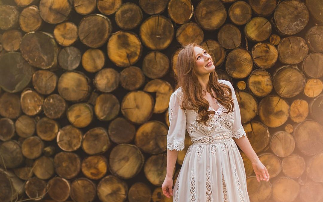 Festival Brides Love: Francis Bridal | Bohemian Wedding Dresses